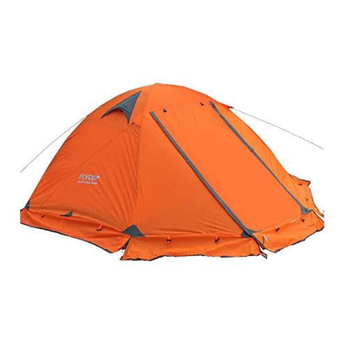 Flytop Double Layer Four-Season Tent