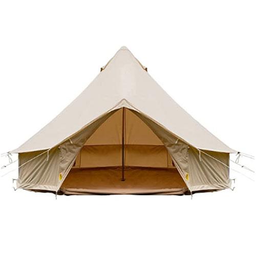 Happy Buy Bell Canvas Tent