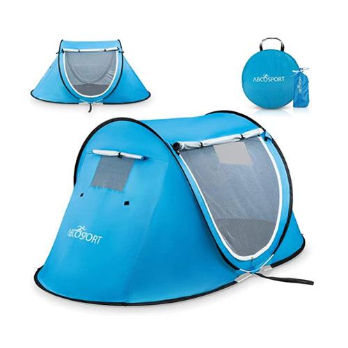 Abco Tech Automatic Pop Up Tent