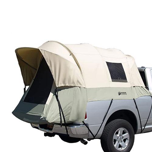 Kodiak Canvas Truck Bed Canvas Tent