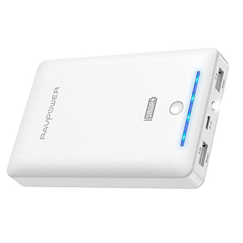 RAVPower Deluxe Series 16750mAh Battery Portable Charger