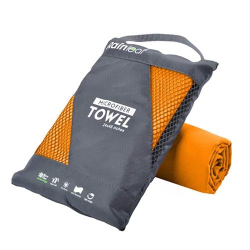 Rainleaf Microfiber Camp Towel