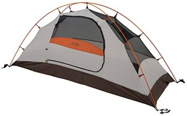 ALPS Mountaineering Lynx 1-Person Ultralight Tent