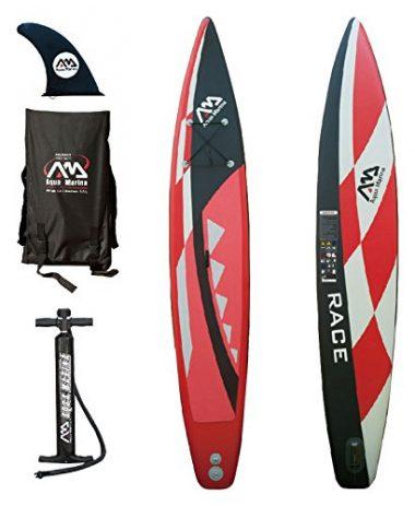 Aqua Marina Race Competitive Touring Paddle Board