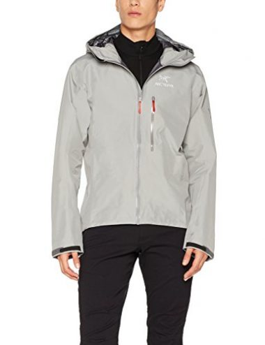 Men's Alpha Fl Jacket by Arc'teryx