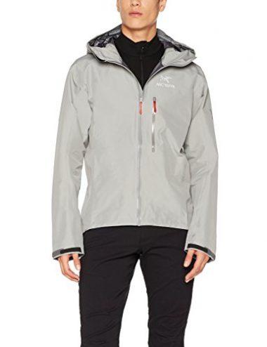 Arc'teryx Men's Alpha Fl Hardshell Jacket