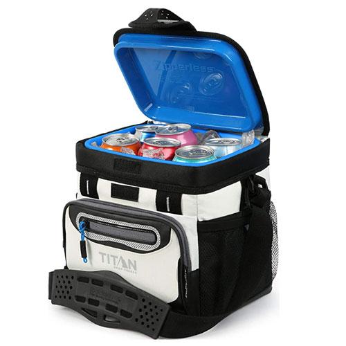 Arctic Zone Titan Deep Freeze Bag Lunch Cooler