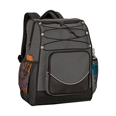 Unknown Backpack Cooler