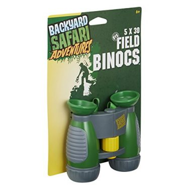 Backyard Safari Field Kids Binocular