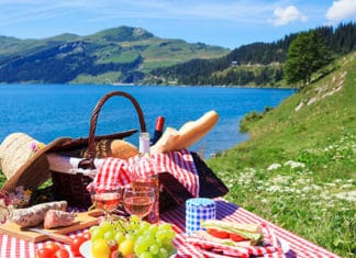 Best_Picnic_Baskets