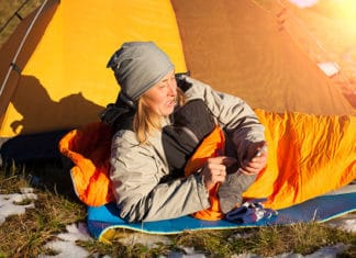 Best_Sleeping_Pads_For_Camping