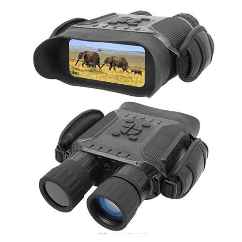 Bestguarder NV-900 Digital Night Vision Binoculars