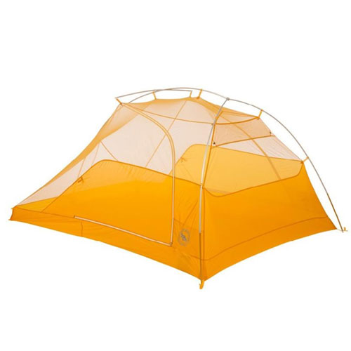 Big Agnes Tiger Wall UL3 3-Person Ultralight Tent