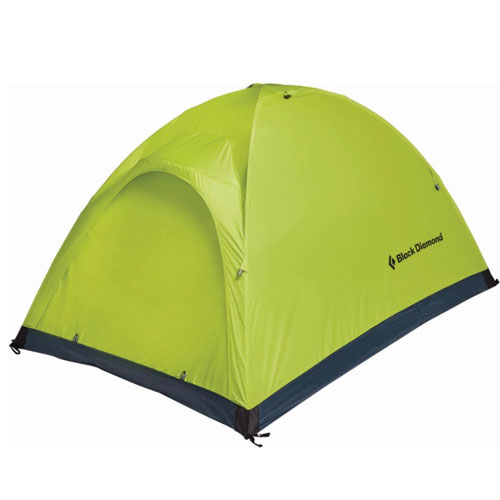Alpine Black Diamond Firstlight 3P 4-Season Mountaineering Ultralight Tent