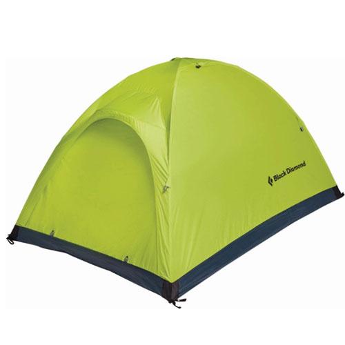 Alpine Black Diamond Firstlight 3P 4 Season Mountaineering Ultralight Tent