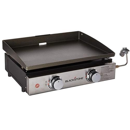 Blackstone Table Top 22 Inch Propane Portable Grill