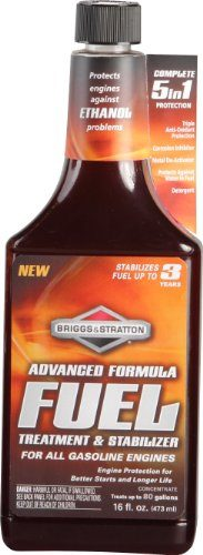 Fuel Treatment 100119  by Briggs & Stratton