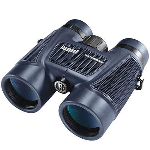 Bushnell H20 Waterproof Roof Prism Binocular