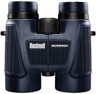 Roof Prism Binoculars By Bushnell