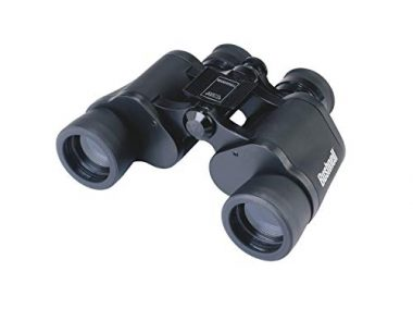 Falcon 133410 Binoculars With Case By Bushnell