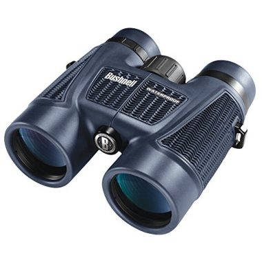 Bushnell Waterproof Roof Prism Binocular Camp Gear