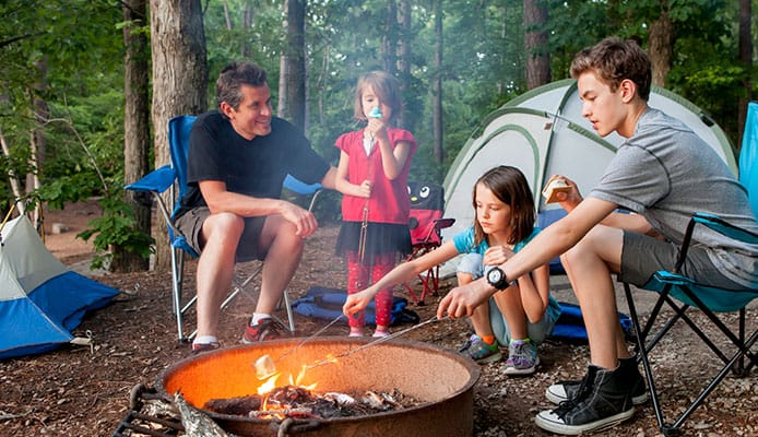 Camping_Tips_&_Techniques_-_How_to_Camp