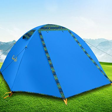 Mountaineering Four Season Tent by Campla