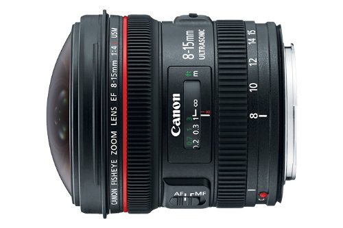Canon EF Ultra-Wide Zoom Underwater Lens