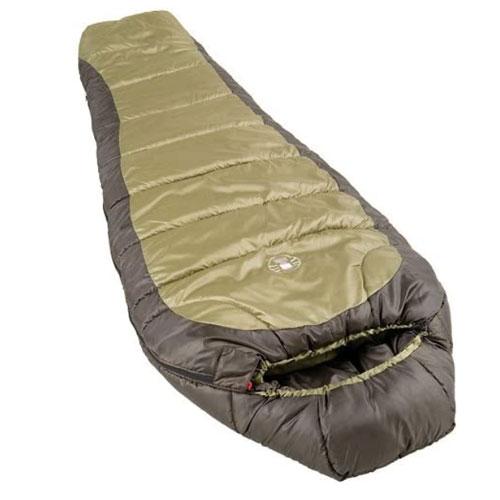 Coleman 0°F Mummy Winter Sleeping Bag