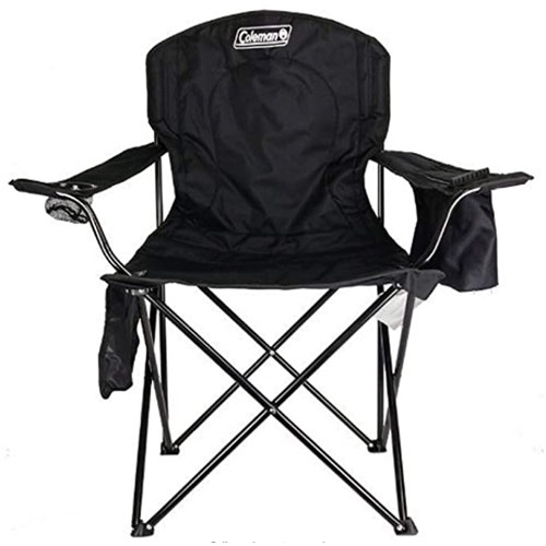 Coleman Quad Portable Camping Chair