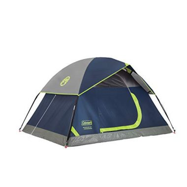 Coleman Sundome 2 Person Camping Tent