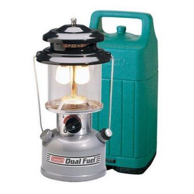 Coleman Premium Dual Fuel Camp Lantern