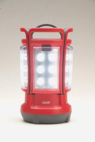 Coleman Quad LED Camping Lantern