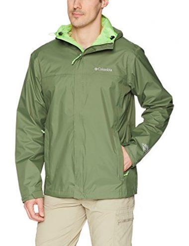Columbia Men's Watertight II Hooded Jacket
