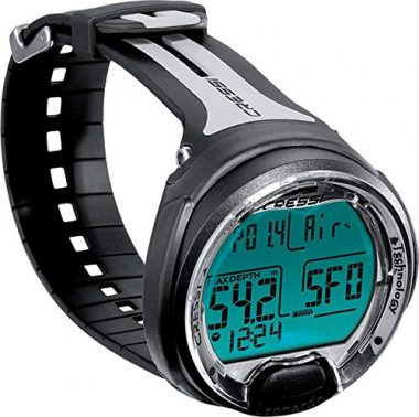 Cressi Leonardo Dive Computer Freediving Watch
