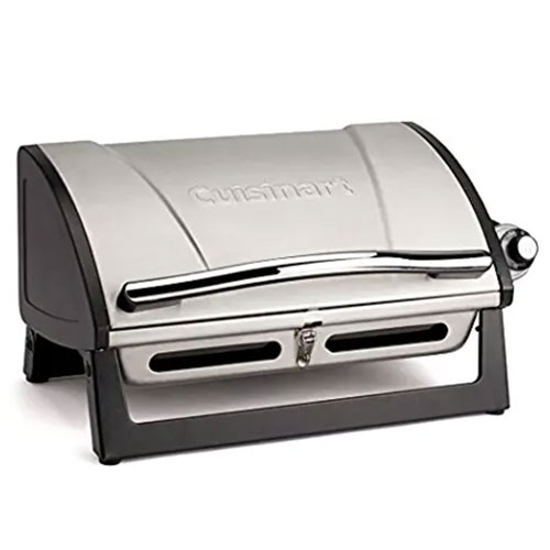 Cuisinart CGG-059 Grillster Portable Grill
