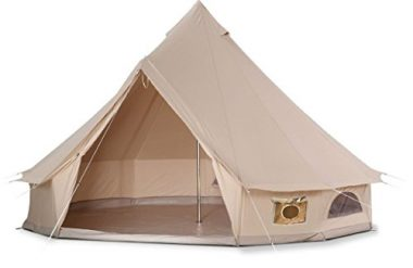 buy popular fb8bf fd02f 10 Best Teepee Tents in 2019 [Buying Guide] Reviews - Globo Surf