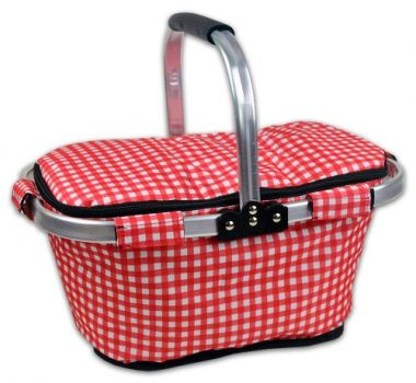 DII Insulated Picnic Basket
