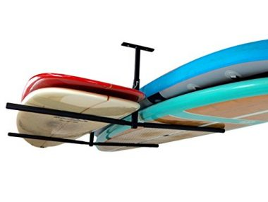 StoreYourBoard Home And Garage Hanger Paddle Board Wall Rack