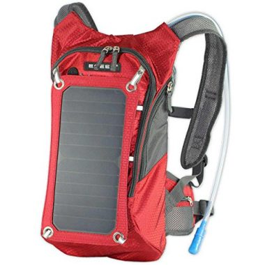 ECEEN Hiking Solar Backpack
