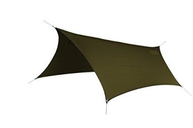 PF003 ProFly Rain Tarp By Eagles Nest Outfitters