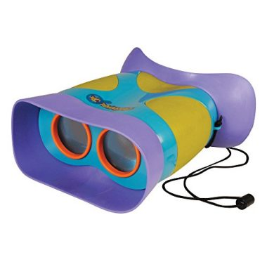 Educational Insights GeoSafari Jr.  Kids Binocular