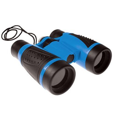 Educational Insights GeoSafari Compass Kids Binocular