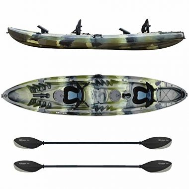 Elkton Outdoors Kayak