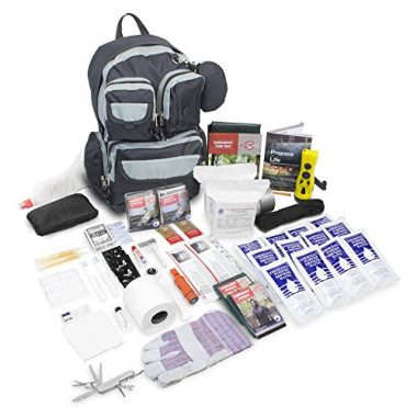 Emergency Zone 840-2 Urban Survival Bug Out Bag Emergency 72 Hour Disaster Kit