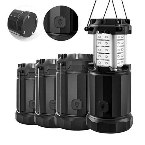 Etekcity Ultra Bright Portable LED Camping Lantern