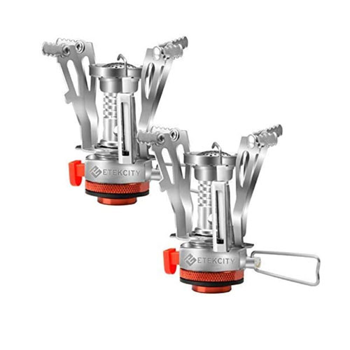 Etekcity Ultralight Portable Backpacking Camping Stove