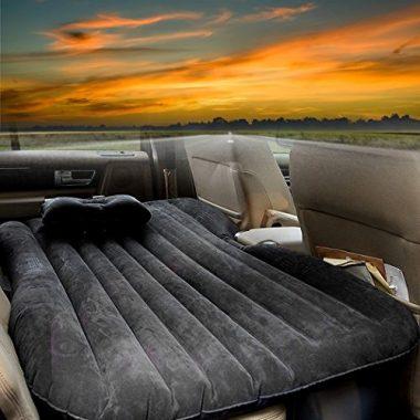 FBSPORT BSport Car Travel Inflatable Mattress Air Bed Cushion