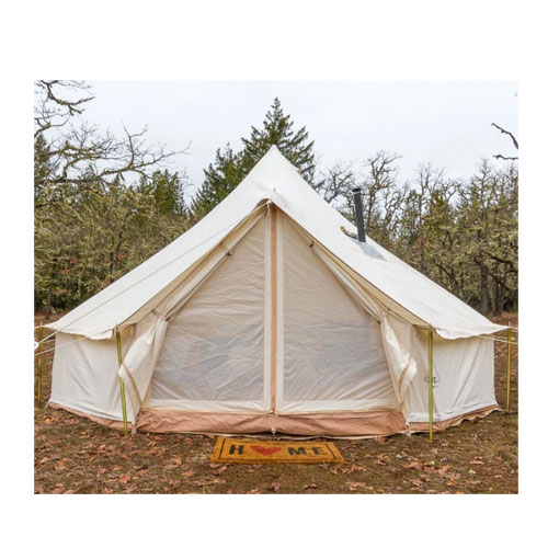 Fernweh 16-inch Bell Canvas Tent