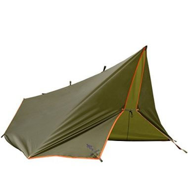 Waterproof Portable Tarp Outdoor Camping Awning By Free Soldier